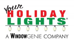 Professional Holiday Light Installation Holly Springs | Your Holiday Lights